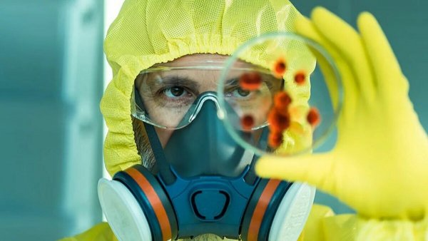 Эпидемическая опасность: защищены ли украинцы?