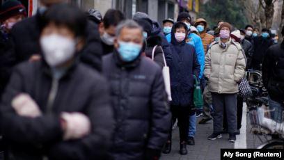 ВОЗ признала новый коронавирус чрезвычайной ситуацией международного значения