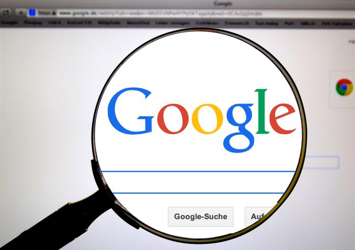 Что украинцы искали 31 декабря в Google и YouTube?