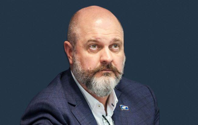 """""""Укрзализныцю"""" временно возглавил Марчек Желько"""