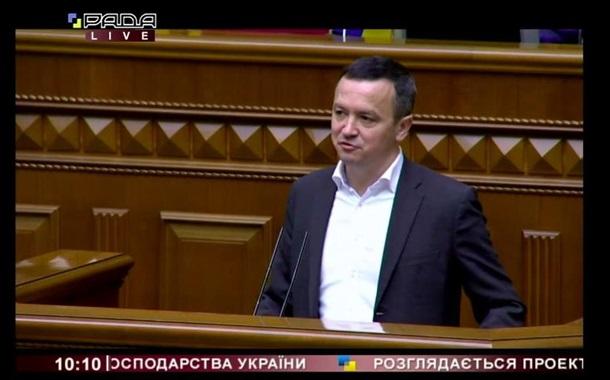 Минэкономики возглавил Игорь Петрашко: что о нем известно