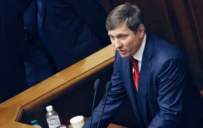 У депутата Верховной Рады обнаружен коронавирус