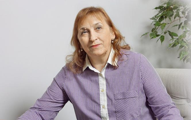 В Украине умерла социолог Ирина Бекешкина