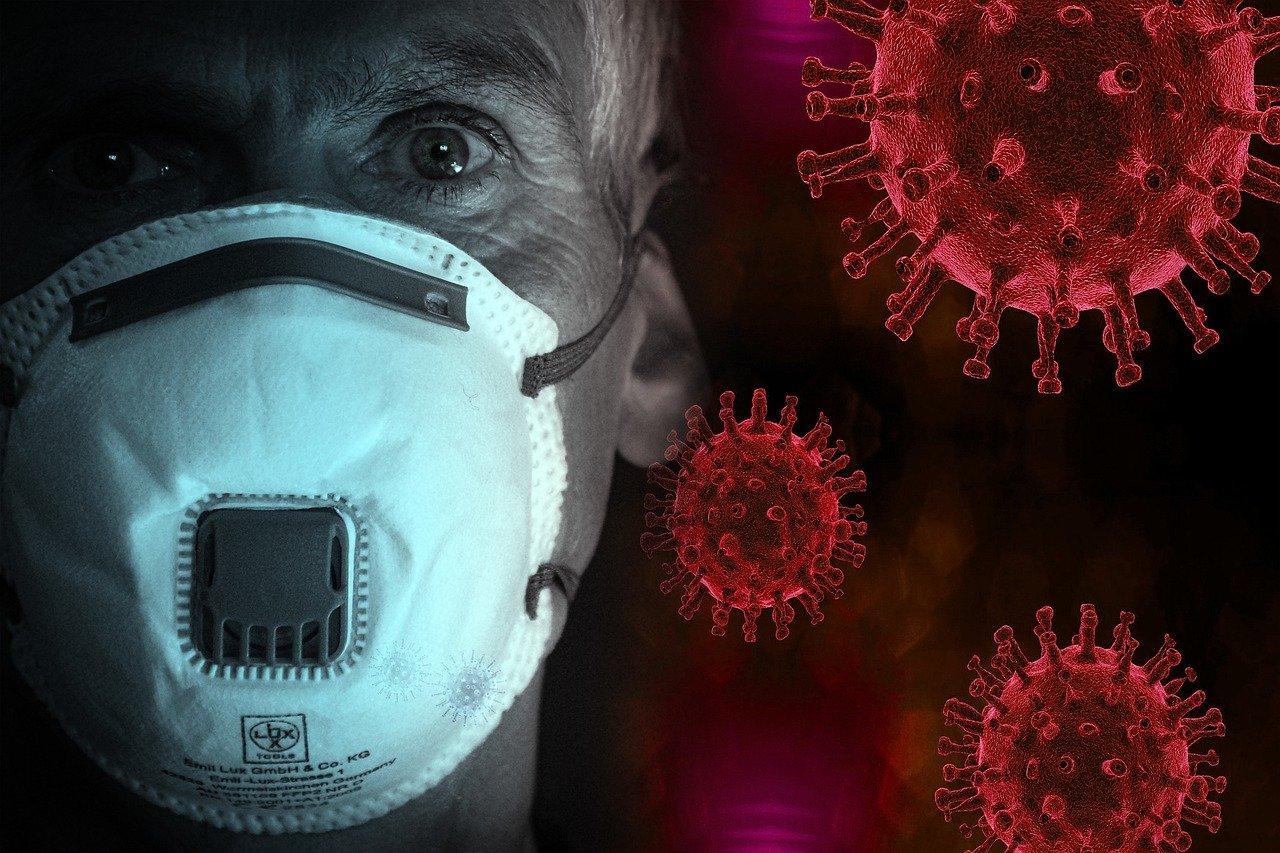 COVID-19: вирус обнаружен в новых регионах Украины