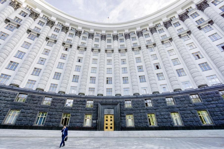 Кто есть кто в новом Кабмине Премьер-министра Шмыгаля?