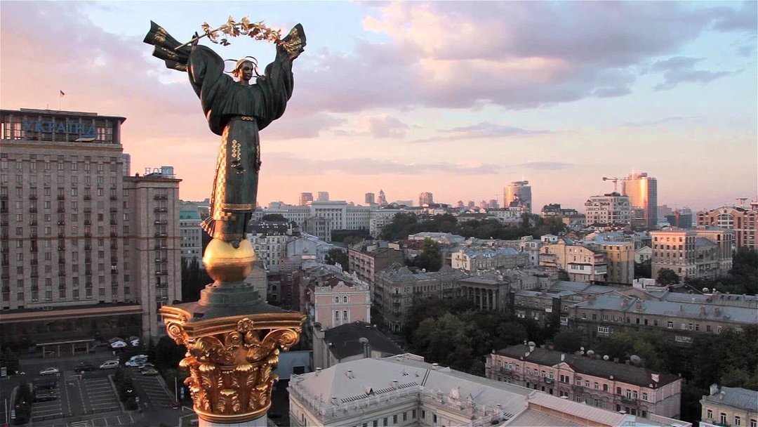 В Киеве объявили режим чрезвычайной ситуации