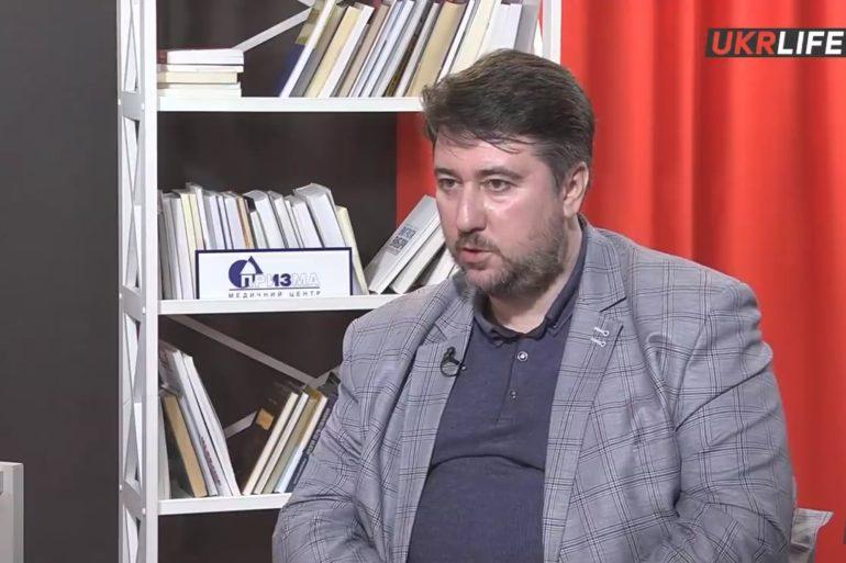 «Нас ждёт пиковый рост цен и волновая паника», — Юрий Гаврилечко