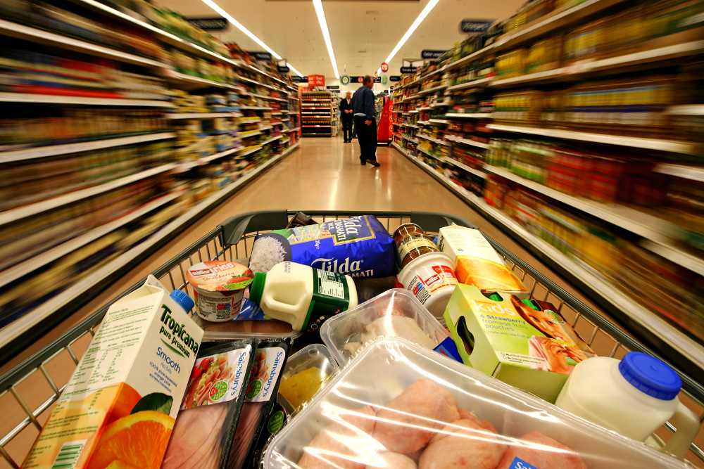 АМКУ фиксирует в некоторых регионах подорожание гречки и овощей до 60%