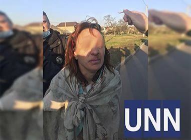 У Харкові затримали жінку, яка несла у пакеті голову доньки – ЗМІ