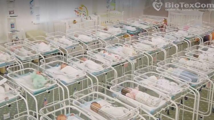 """Тайна отеля """"Венеция"""". Как в Киеве застряли десятки младенцев """"на экспорт""""?"""