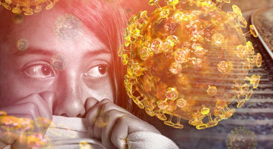 Коронавируса опасаются лишь 16% украинцев — опрос КМИС