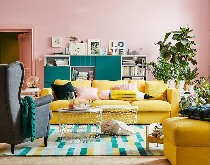 IKEA официально запустила интернет-магазин в Украине
