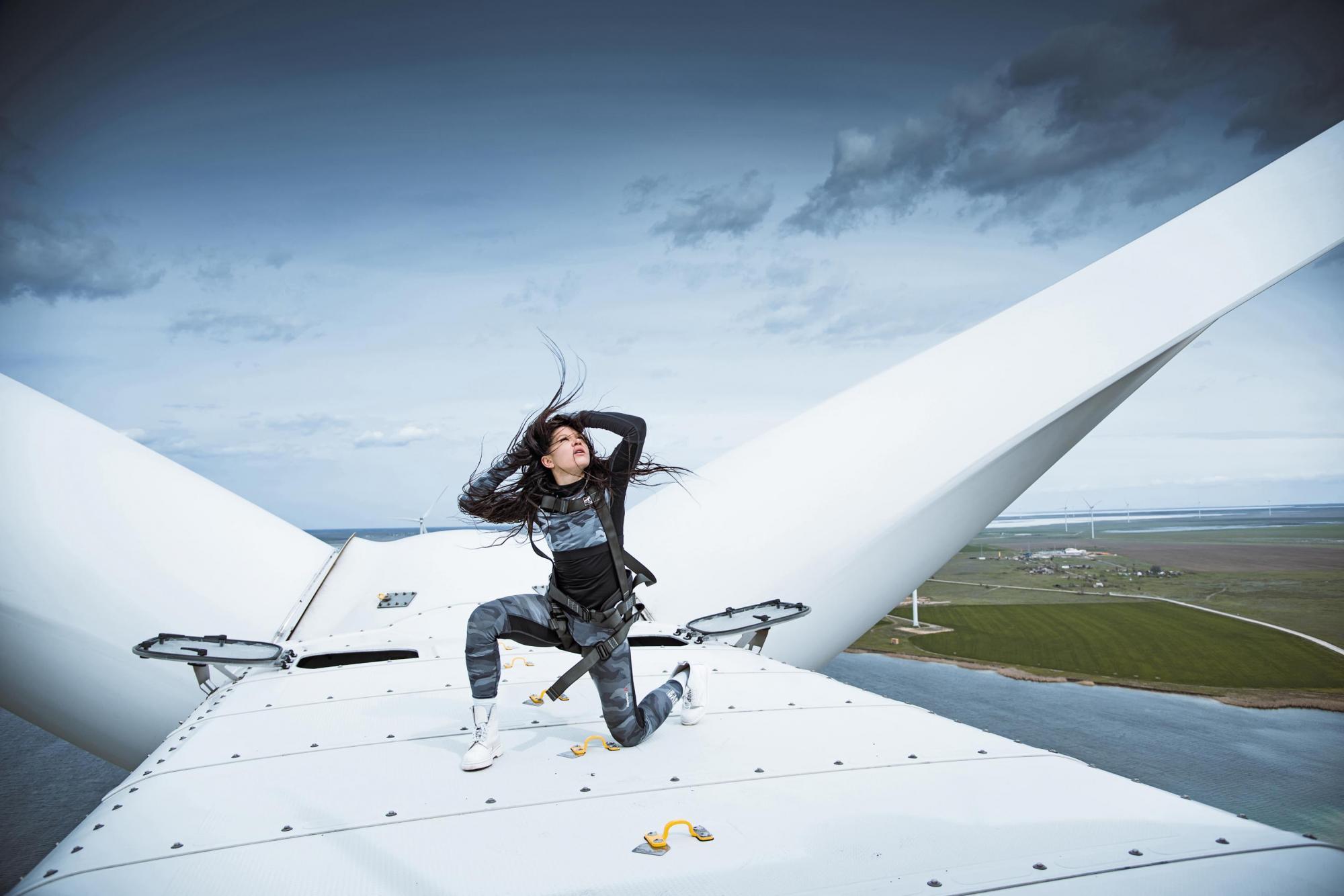 Певица Руслана получила 20 тыс. долларов за участие в информационной кампании Ахметова за зеленую энергетику, – СМИ