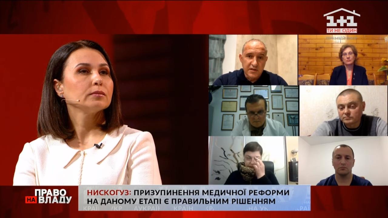 """""""Ввести с 1 апреля эту реформу – это было самоубийство"""", – Тодуров"""