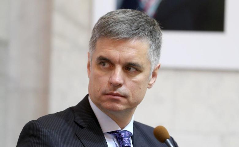 Рада отправила Пристайко в отставку