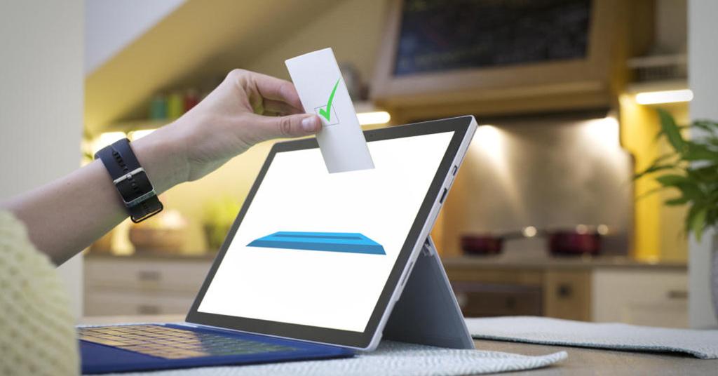 Жители больших городов на местных выборах смогут протестировать онлайн-голосование