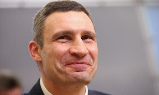 На выборах мэра Киева большинство избирателей готовы поддержать Кличко – опрос