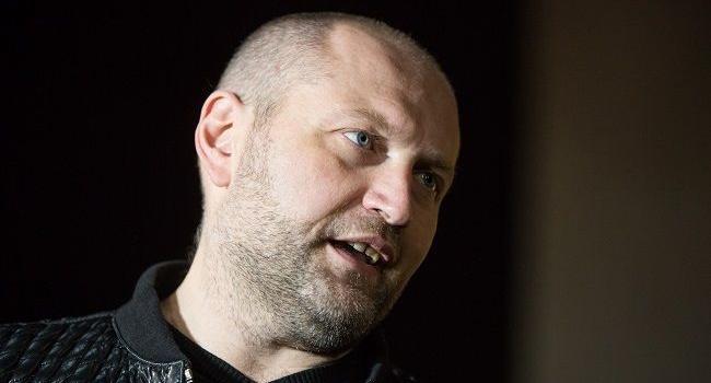 Экс-нардеп Береза решил баллотироваться в мэры Киева