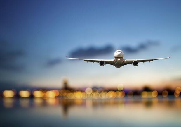 В Украине вступил в силу закон о сборе за вылет пассажиров