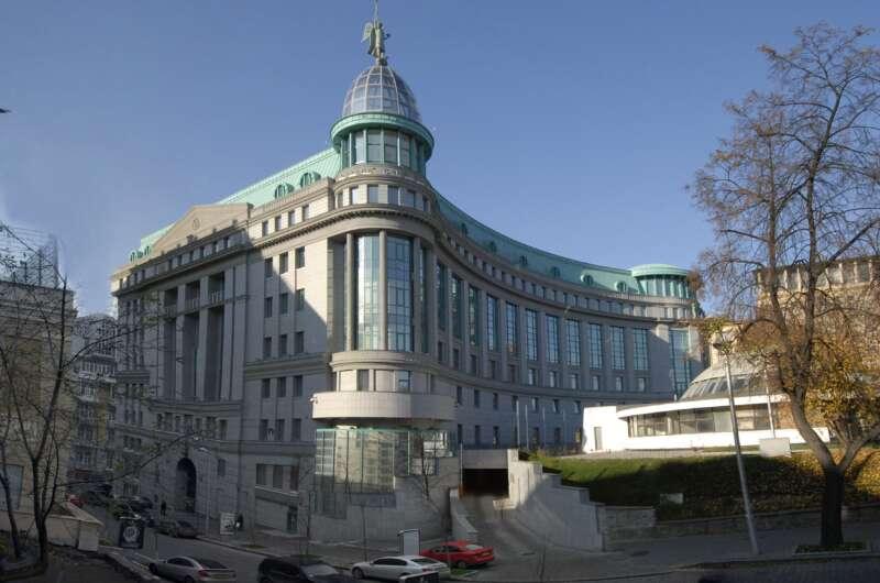 НБУ признал банк Аркада банкротом