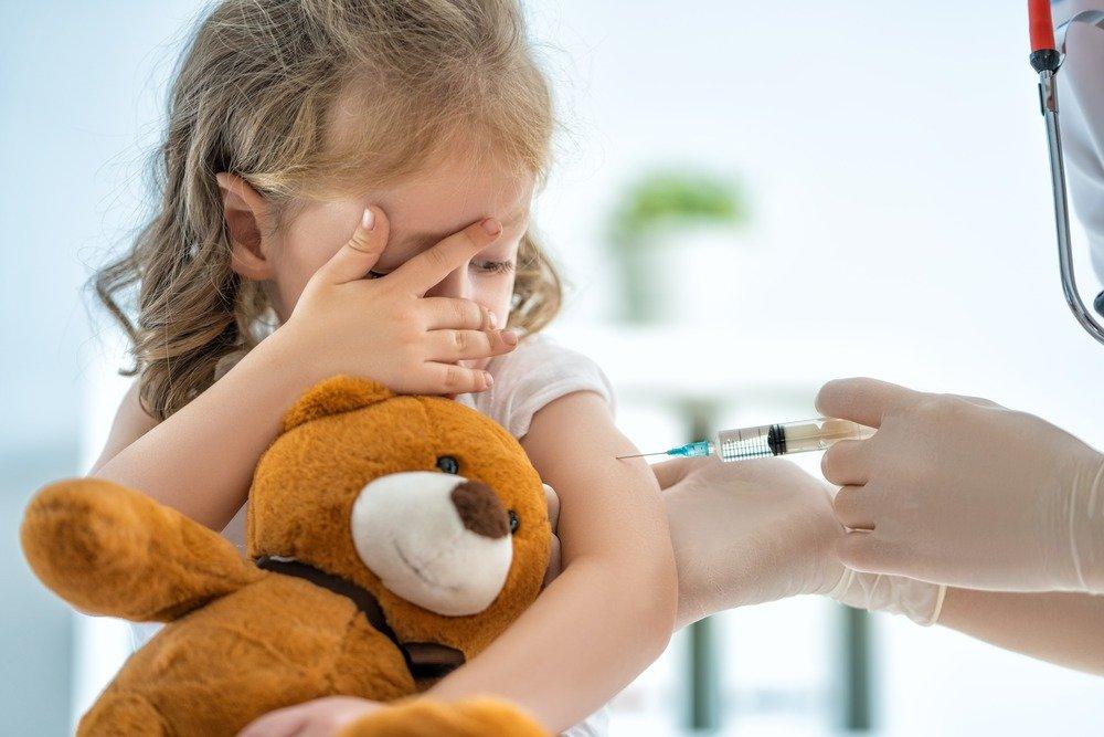В Украине вводят еще одну обязательную прививку для детей
