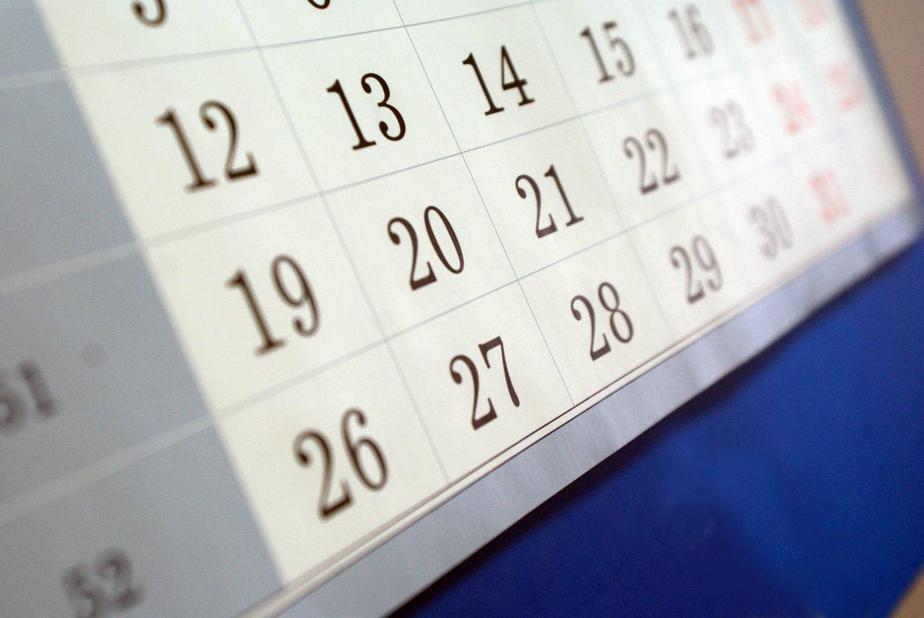 Кабмин опубликовал список выходных в 2021 году