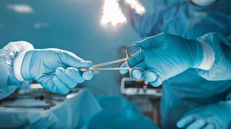 Умер пациент, которому впервые в Украине трансплантировали поджелудочную железу