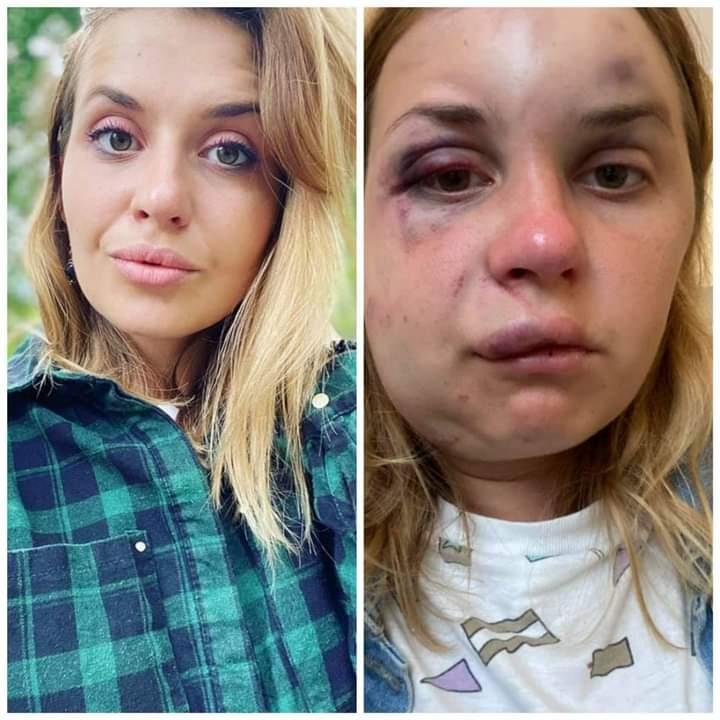 """Избил и пытался изнасиловать: в поезде """"Мариуполь-Киев"""" мужчина напал на женщину с ребенком"""