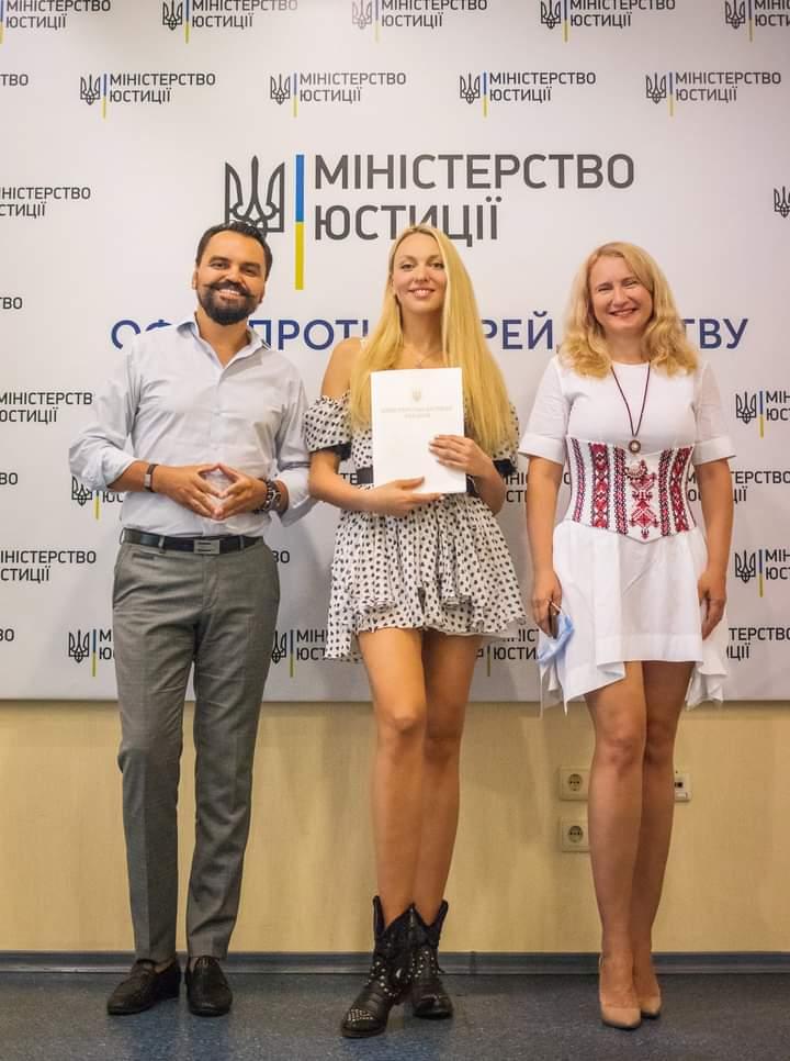 Украинские артисты объединились в профсоюз