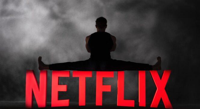 В Киеве из-за съемок фильма Netflix будут перекрывать движение