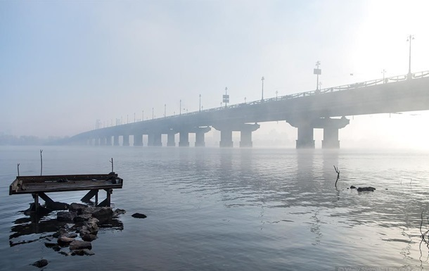 В Киеве проведут реставрацию моста Патона