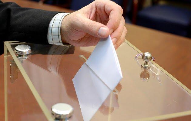 """На местных выборах в рейтинге лидируют """"Слуга народа"""" и """"Оппоплатформа"""" – опрос"""