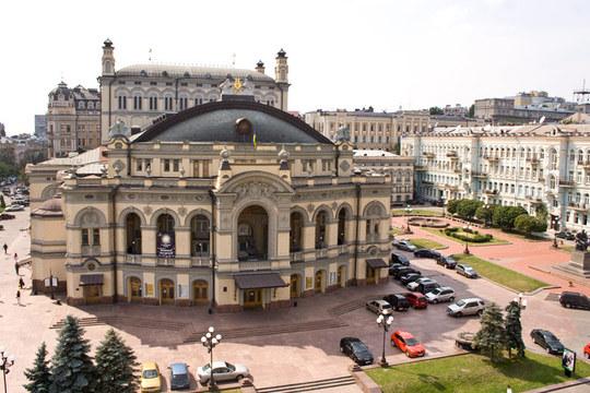 Национальная опера открывается 18 сентября после карантина