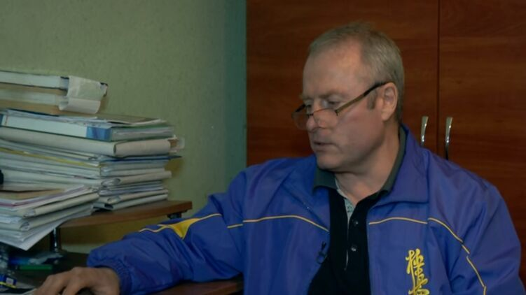 Отсидевший за убийство экс-нардеп Лозинский выиграл выборы. Они проходили неподалеку от места преступления
