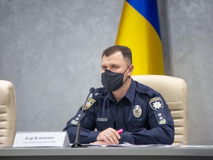 Избирательные участки «минировали» уже восемь раз – Клименко