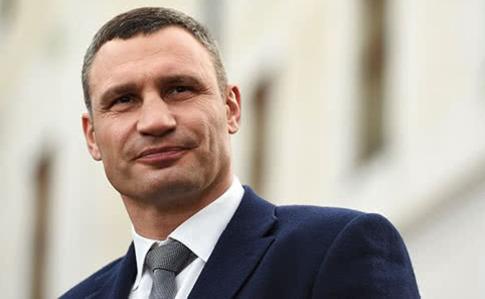 Сколько в сентябре заработал мэр Киева?