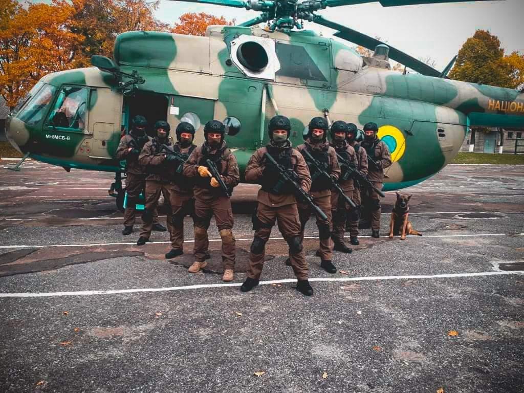 МВД для безопасности выборов привлекло авиацию