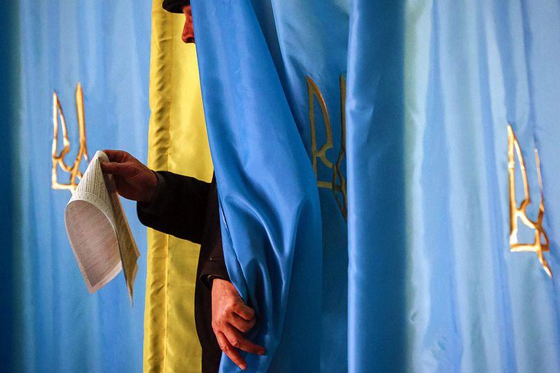 Киев лидирует по количеству заявлений и сообщений о нарушениях на выборах