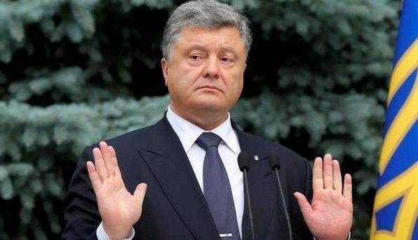 Больше всего коррупцию связывают с Порошенко и его партией – опрос