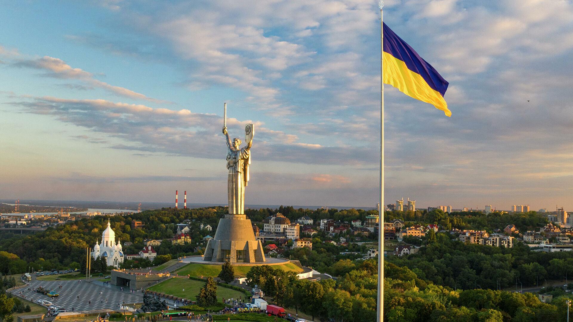 В рейтинге благополучия и процветания Украина оказалась ниже Молдовы, Намибии и Кыргызстана