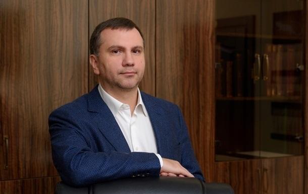 Главу Киевского админсуда Вовка объявили в розыск