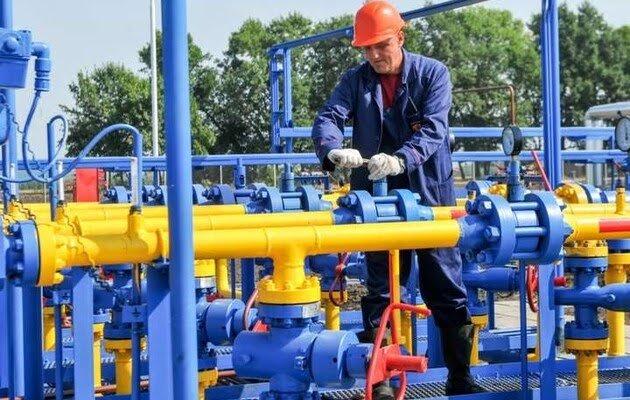 В Украине собираются повысить цену доставки газа