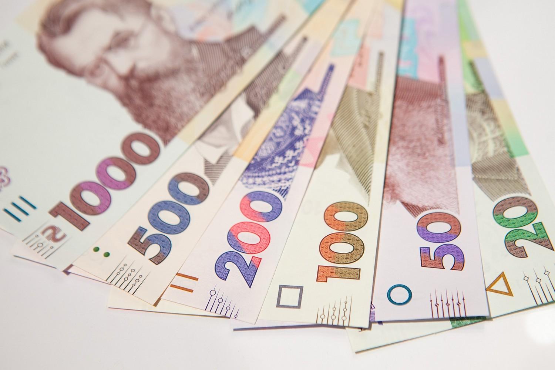 19% украинцев зарабатывает меньше 6 тысяч гривен – Госстат