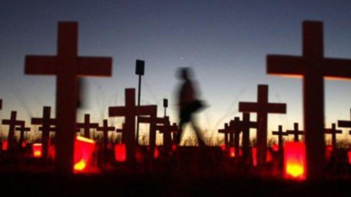 В Украине в 2020 году смертность ниже, чем в прошлом – Госстат