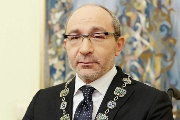 Умер мэр Харькова Геннадий Кернес