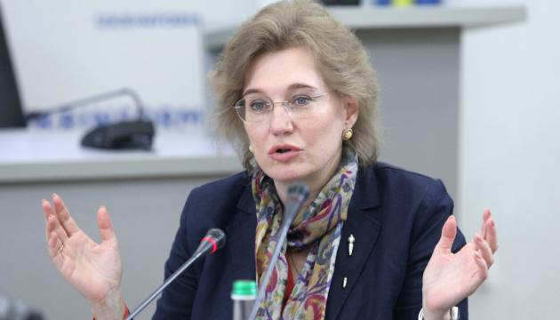 Инфекционист Ольга Голубовская заболела COVID-19