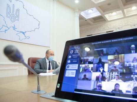 В Украине восстановили Министерство аграрной политики
