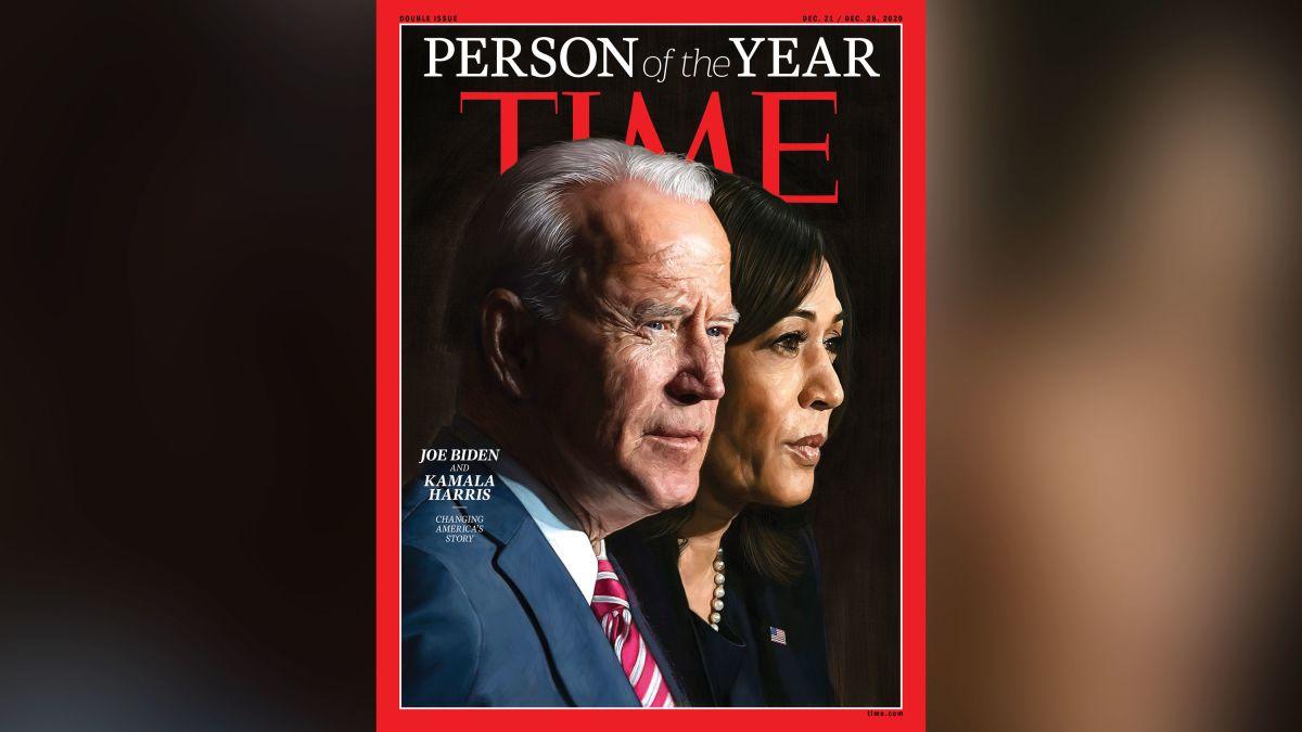 """Time назвал победителей в номинации """"Человек года – 2020"""""""