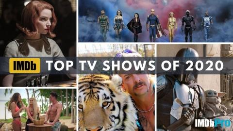 IMDb назвал самые популярные сериалы 2020 года