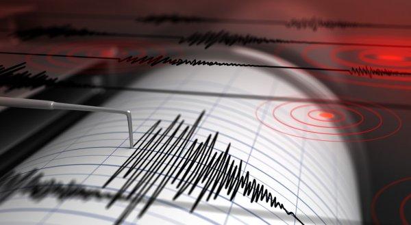 В Украине произошло землятресение – ГСЧС